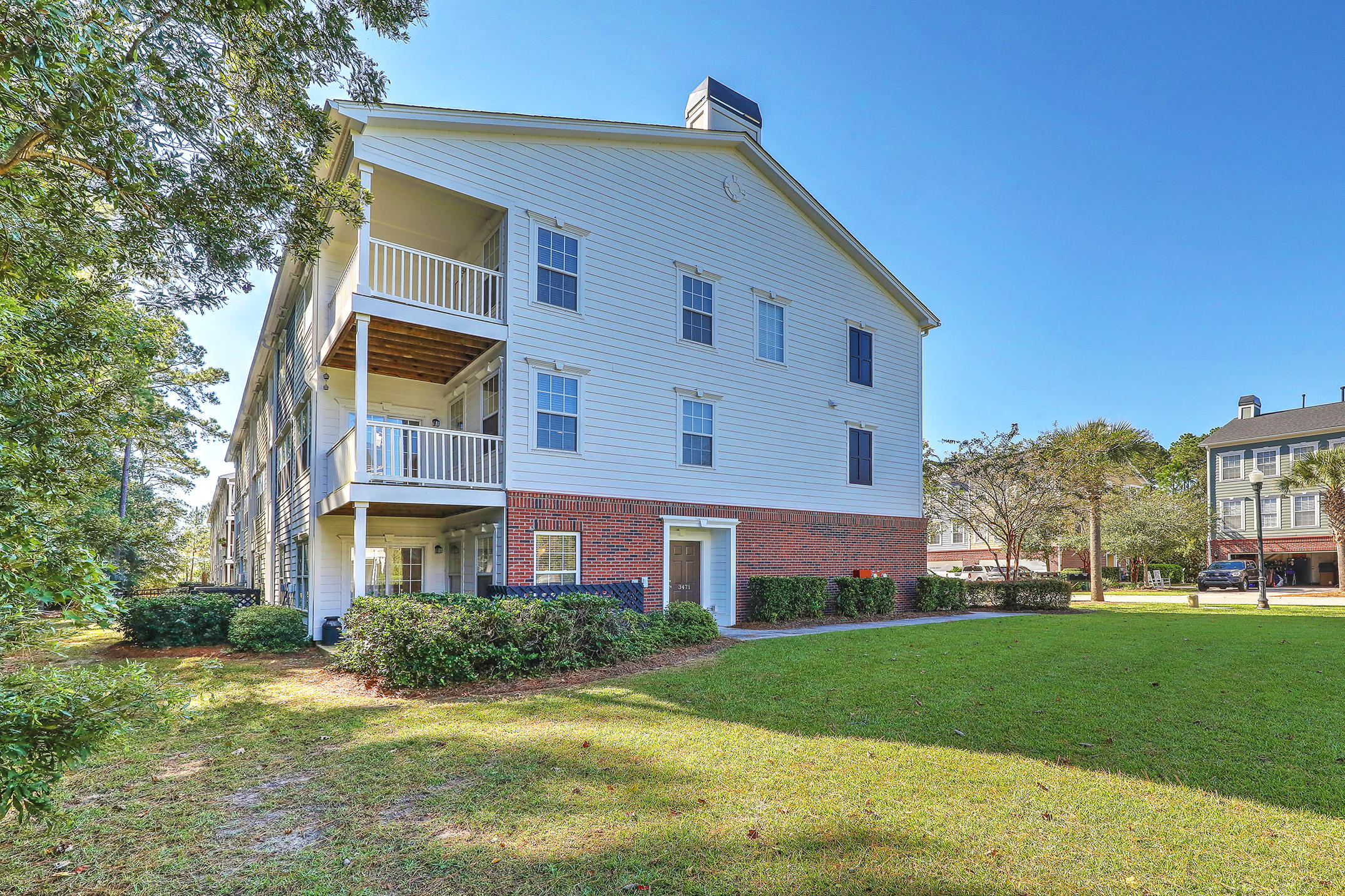 Kensington at Park West Homes For Sale - 3471 Claremont, Mount Pleasant, SC - 31