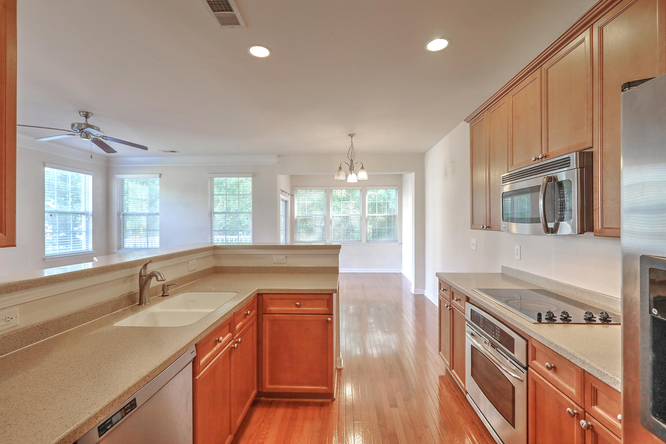 Kensington at Park West Homes For Sale - 3471 Claremont, Mount Pleasant, SC - 15