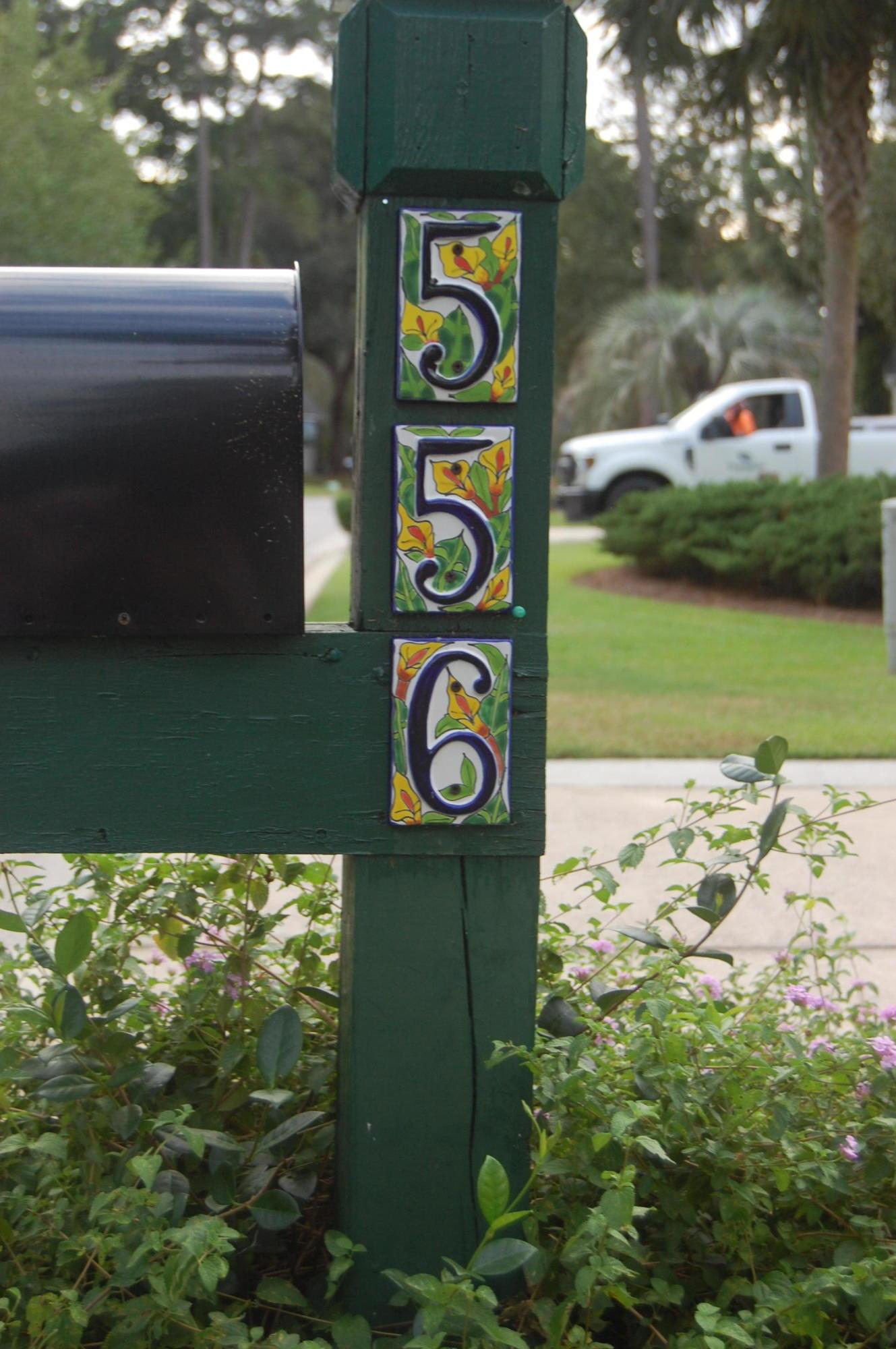 556 Pointe Of Oaks Road Summerville, SC 29485