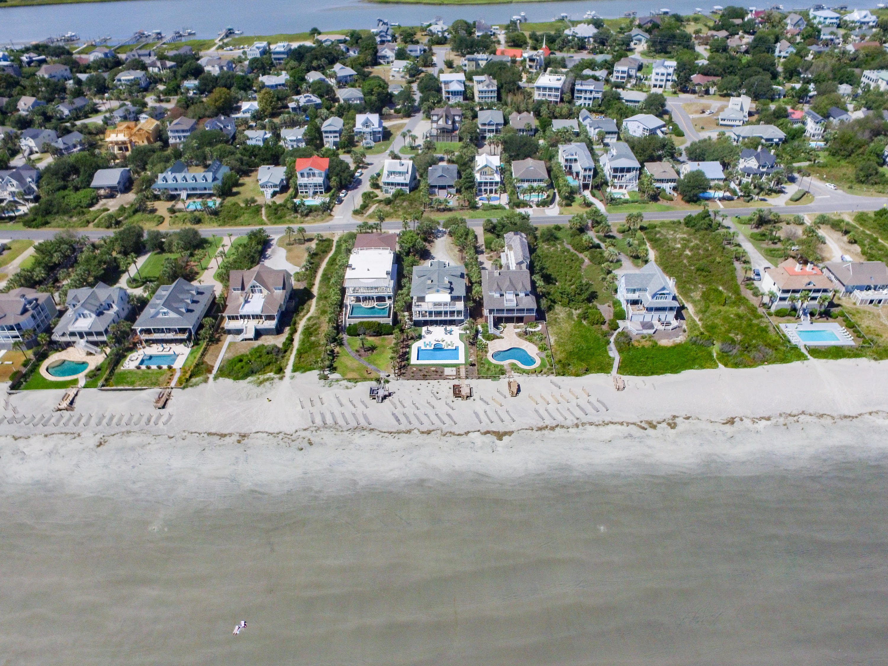Ocean Boulevard Homes For Sale - 300 Ocean, Isle of Palms, SC - 72