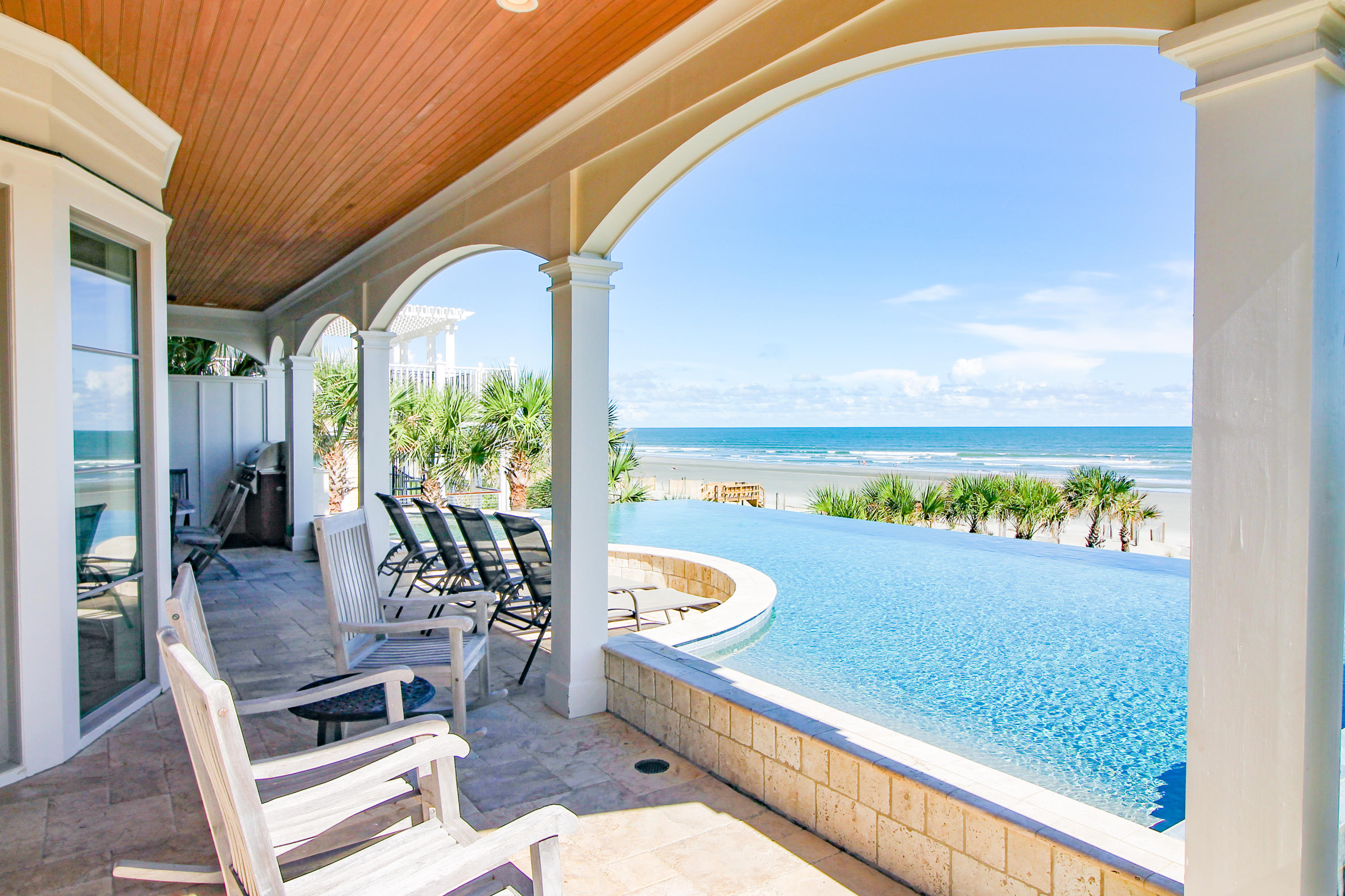 Ocean Boulevard Homes For Sale - 300 Ocean, Isle of Palms, SC - 49