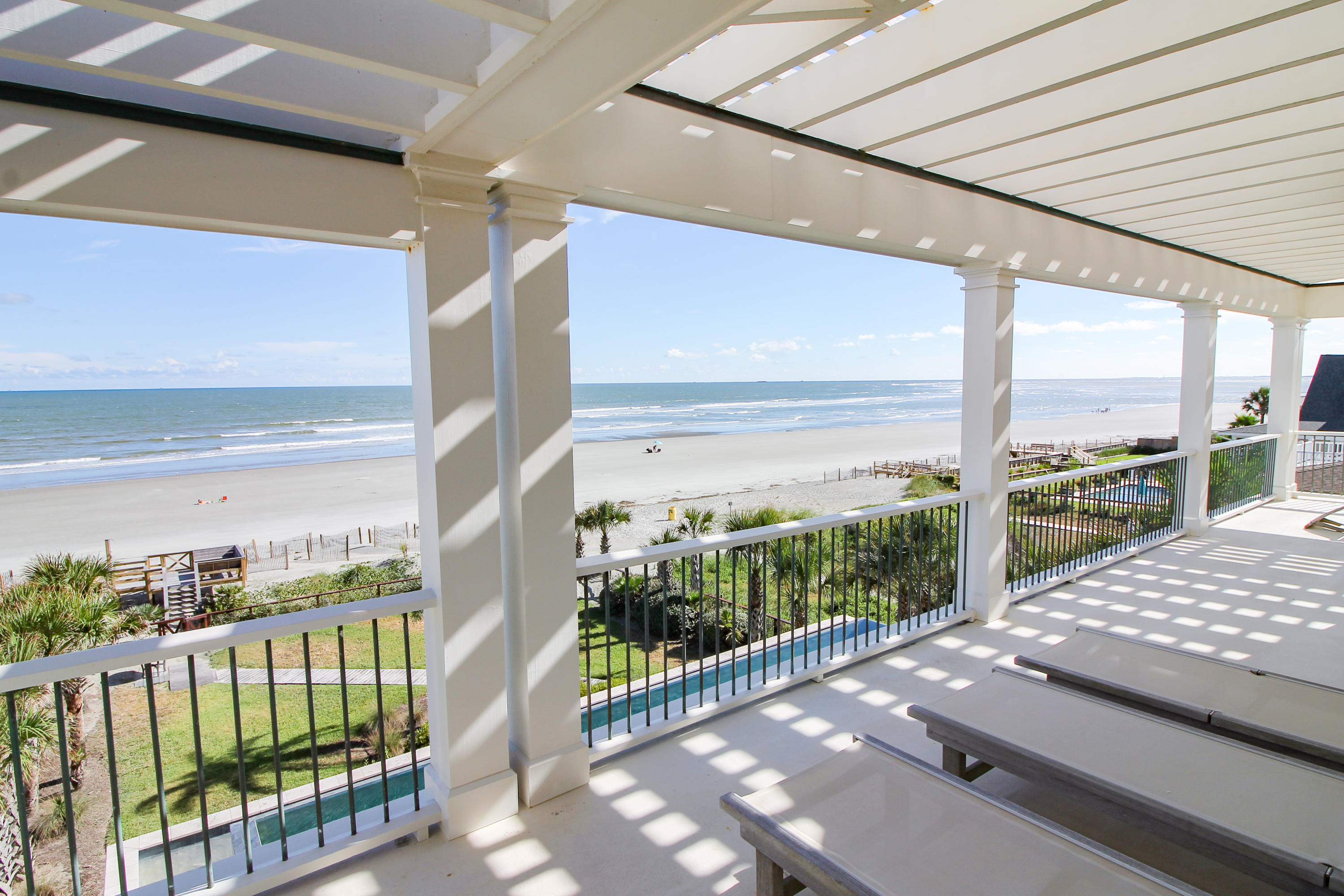 Ocean Boulevard Homes For Sale - 300 Ocean, Isle of Palms, SC - 29