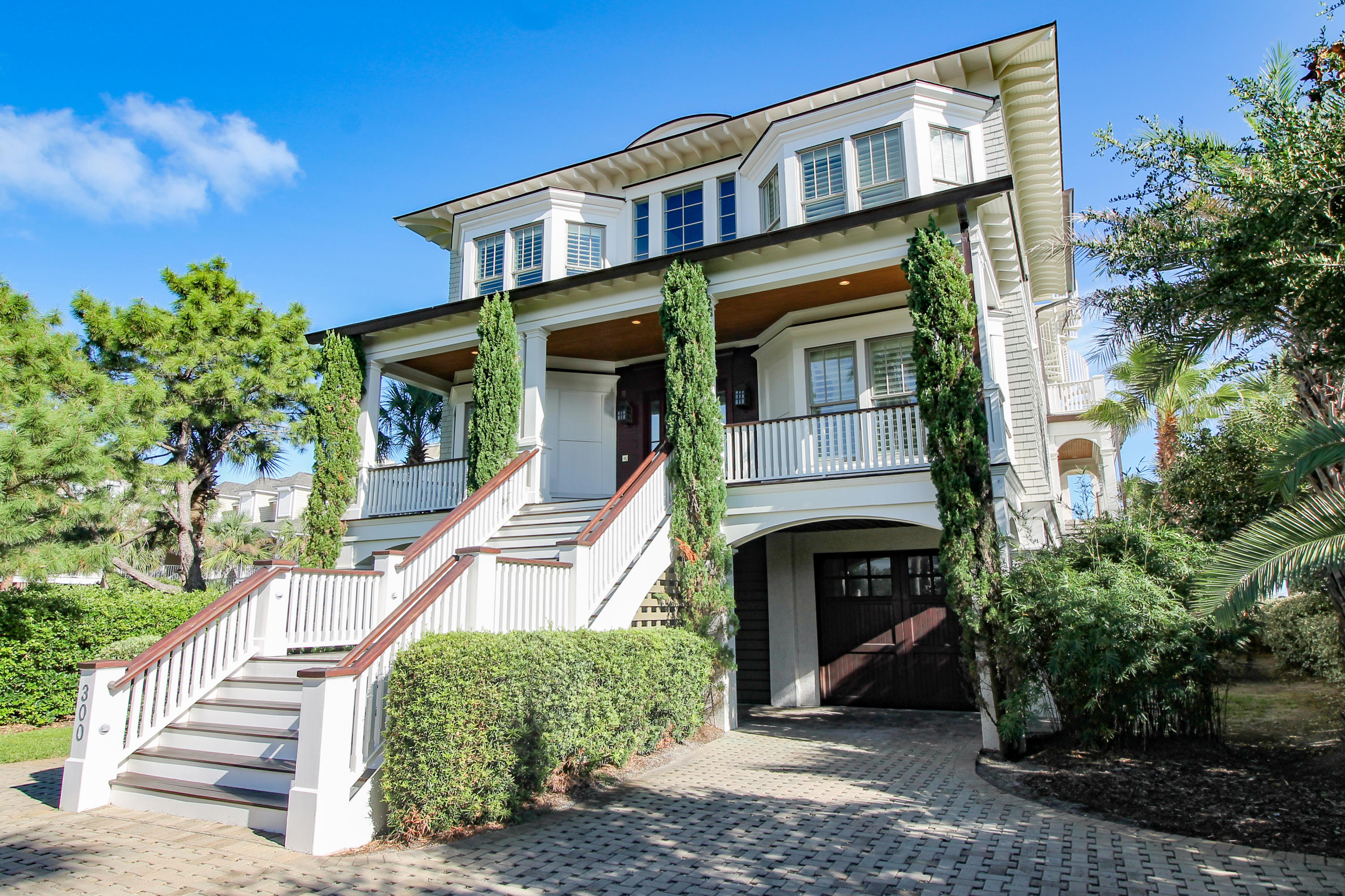 Ocean Boulevard Homes For Sale - 300 Ocean, Isle of Palms, SC - 4