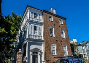 23 Archdale Street, Charleston, SC 29401