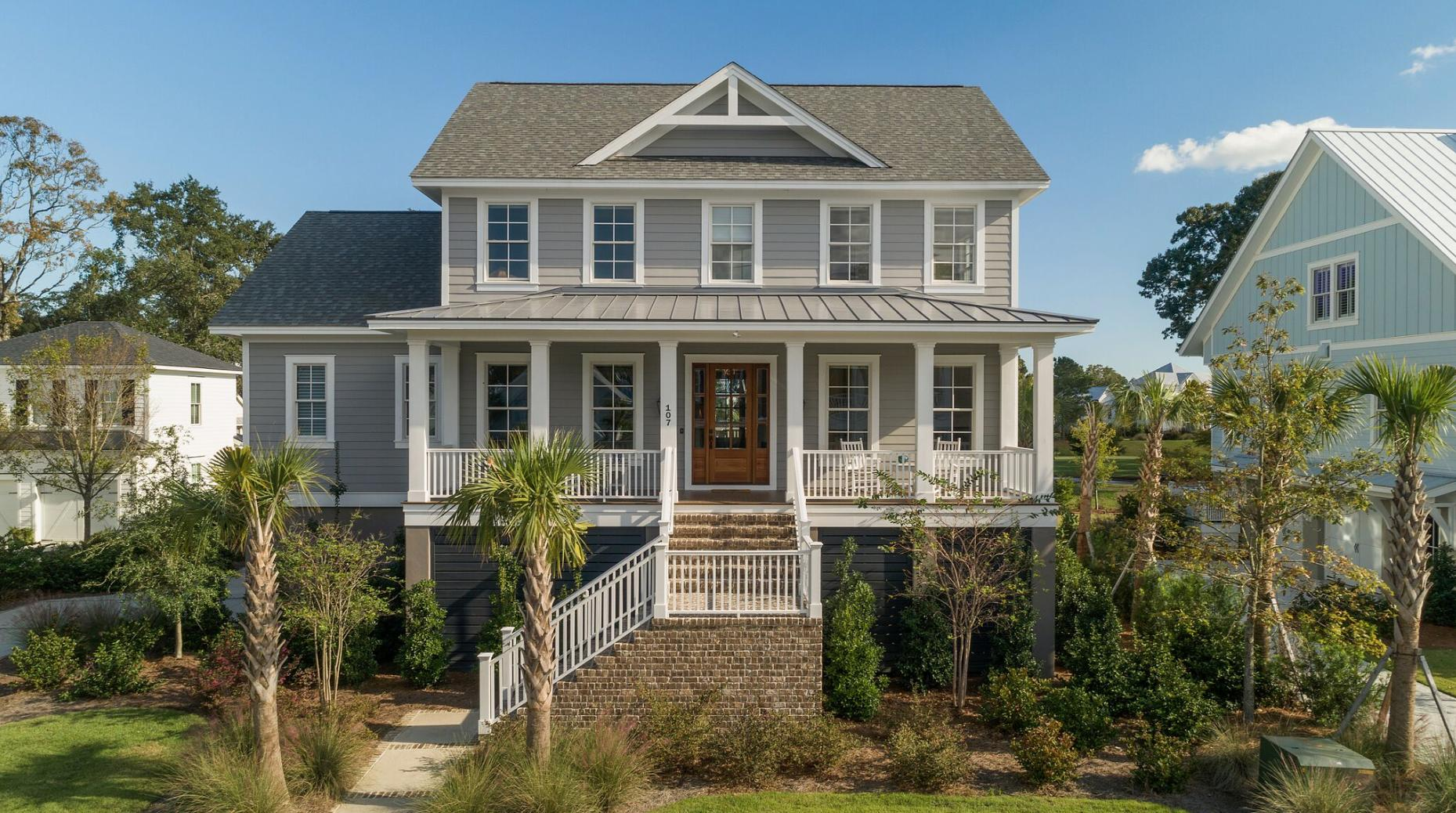 Daniel Island Homes For Sale - 107 Brailsford, Charleston, SC - 36