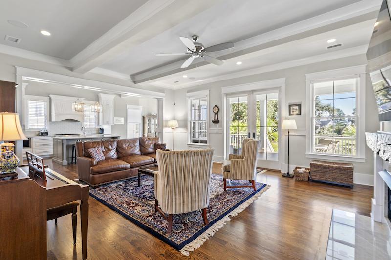 Daniel Island Homes For Sale - 107 Brailsford, Charleston, SC - 28
