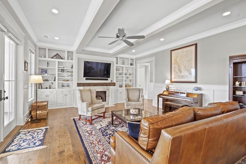 Daniel Island Homes For Sale - 107 Brailsford, Charleston, SC - 20