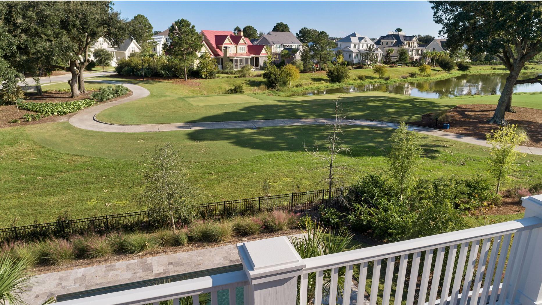 Daniel Island Homes For Sale - 107 Brailsford, Charleston, SC - 2