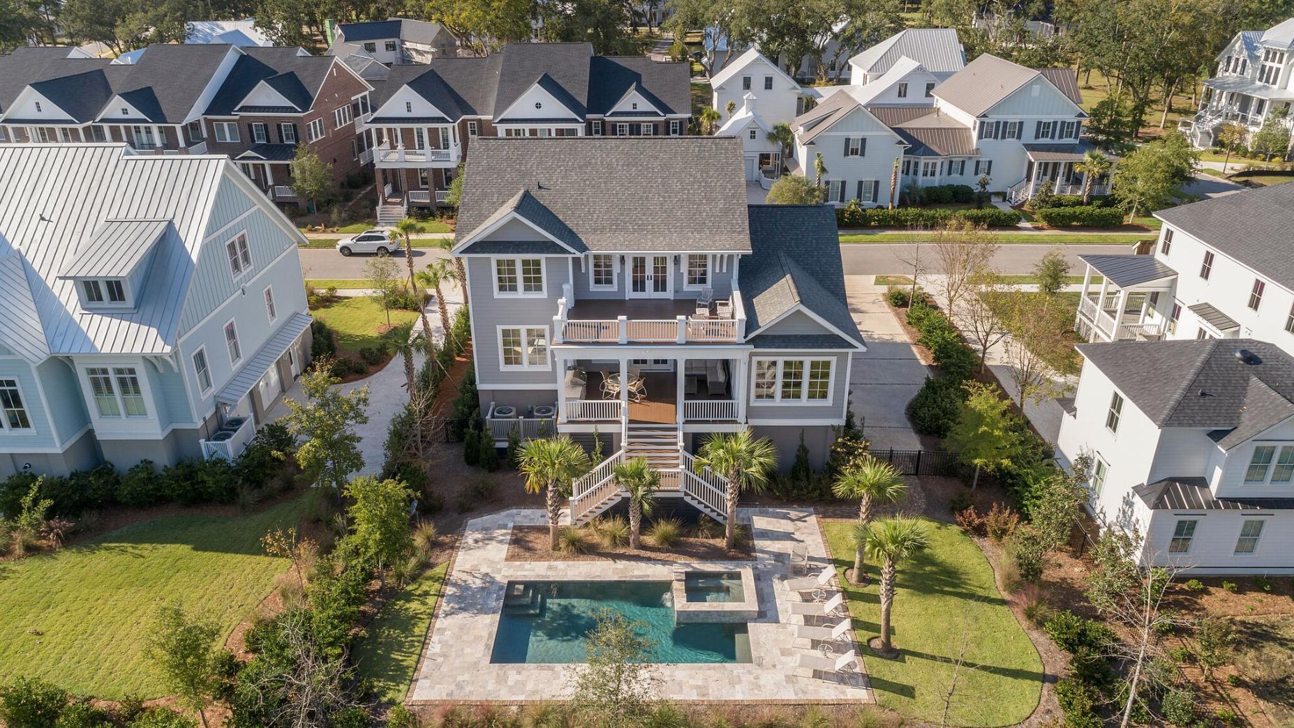 Daniel Island Homes For Sale - 107 Brailsford, Charleston, SC - 5