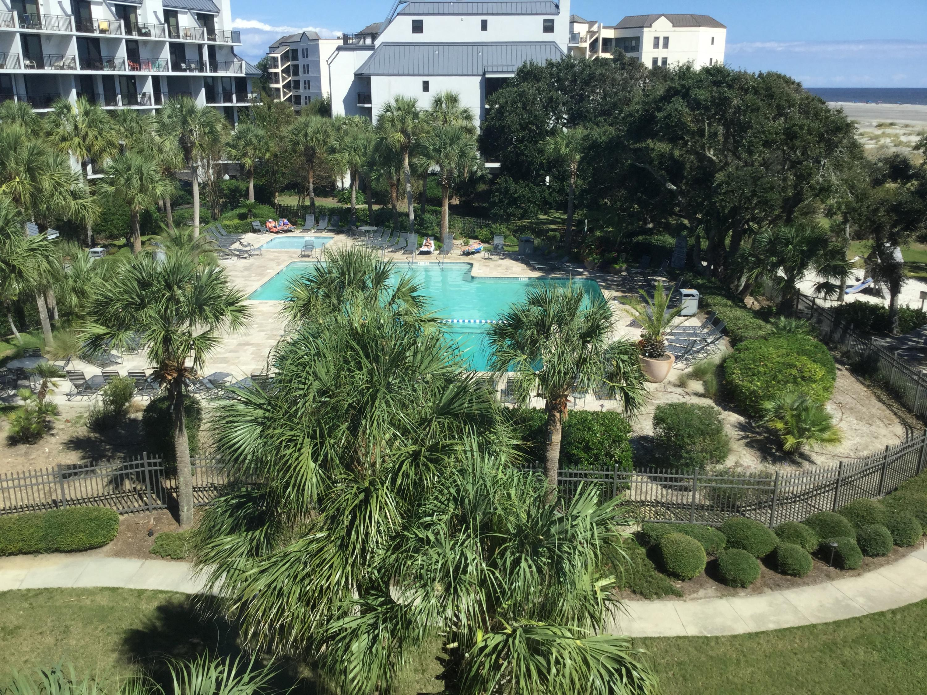 301 A Shipwatch Villa (share 1) Isle Of Palms, SC 29451