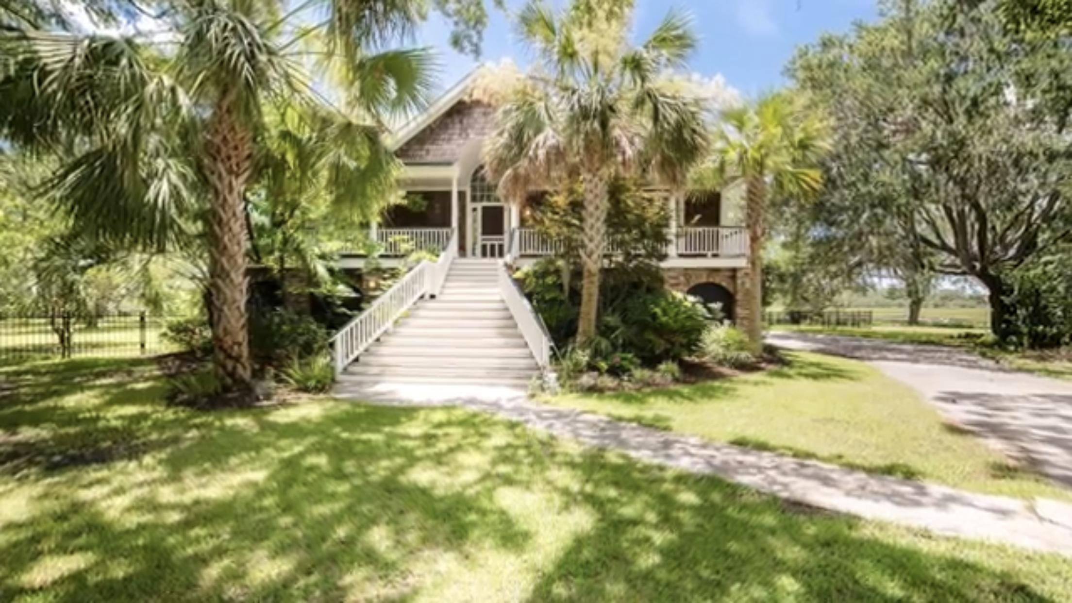 Wappoo Shores Homes For Sale - 1625 Mcclain, Charleston, SC - 33