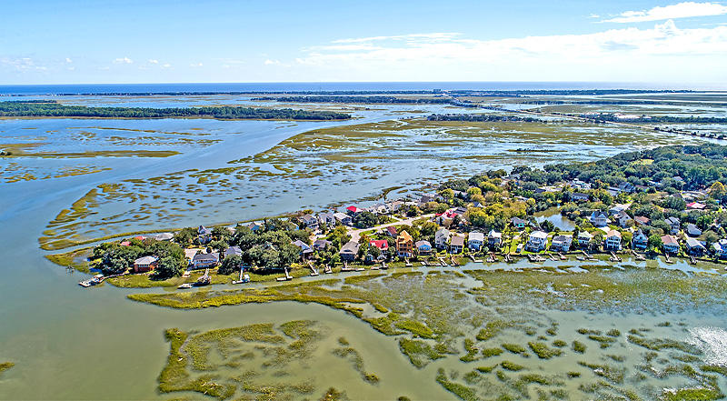 Riverfront Homes For Sale - 1584 Teal Marsh, Charleston, SC - 41