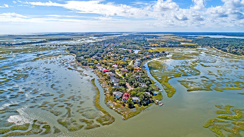 Riverfront Homes For Sale - 1584 Teal Marsh, Charleston, SC - 40
