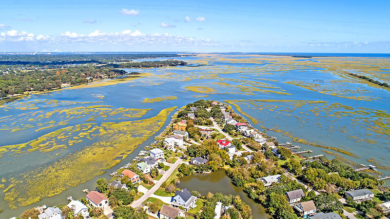 Riverfront Homes For Sale - 1584 Teal Marsh, Charleston, SC - 36