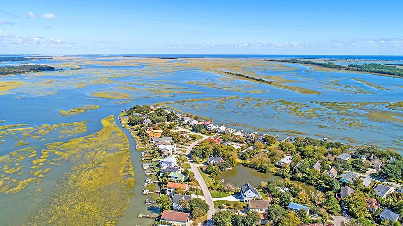 Riverfront Homes For Sale - 1584 Teal Marsh, Charleston, SC - 37