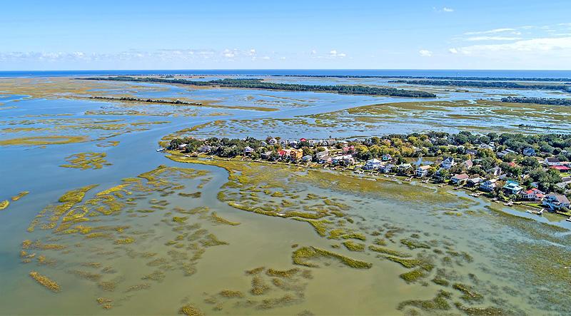 Riverfront Homes For Sale - 1584 Teal Marsh, Charleston, SC - 39