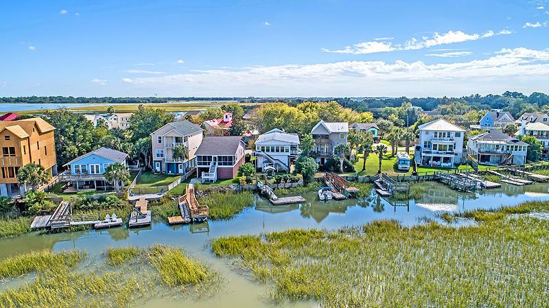 Riverfront Homes For Sale - 1584 Teal Marsh, Charleston, SC - 4