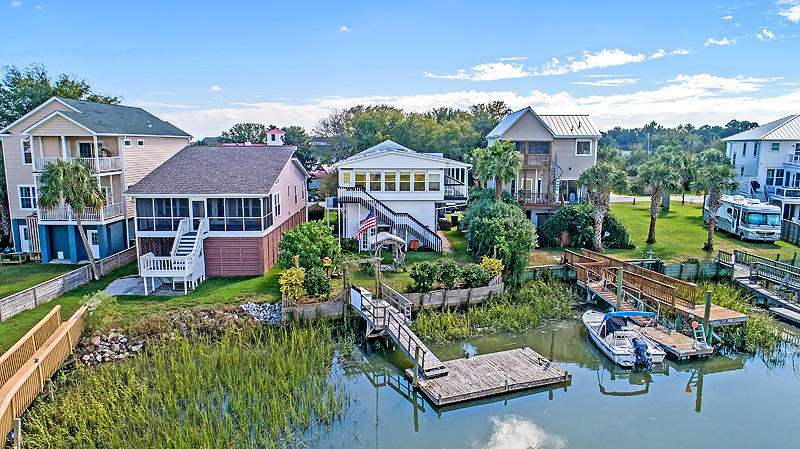 Riverfront Homes For Sale - 1584 Teal Marsh, Charleston, SC - 29