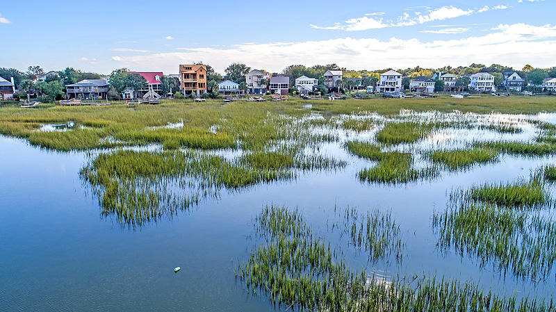 Riverfront Homes For Sale - 1584 Teal Marsh, Charleston, SC - 2