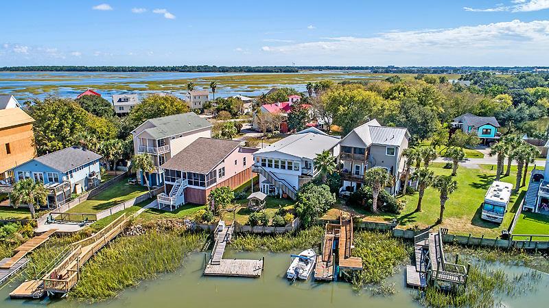 Riverfront Homes For Sale - 1584 Teal Marsh, Charleston, SC - 3