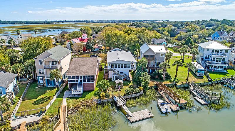 Riverfront Homes For Sale - 1584 Teal Marsh, Charleston, SC - 28