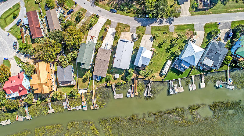Riverfront Homes For Sale - 1584 Teal Marsh, Charleston, SC - 0