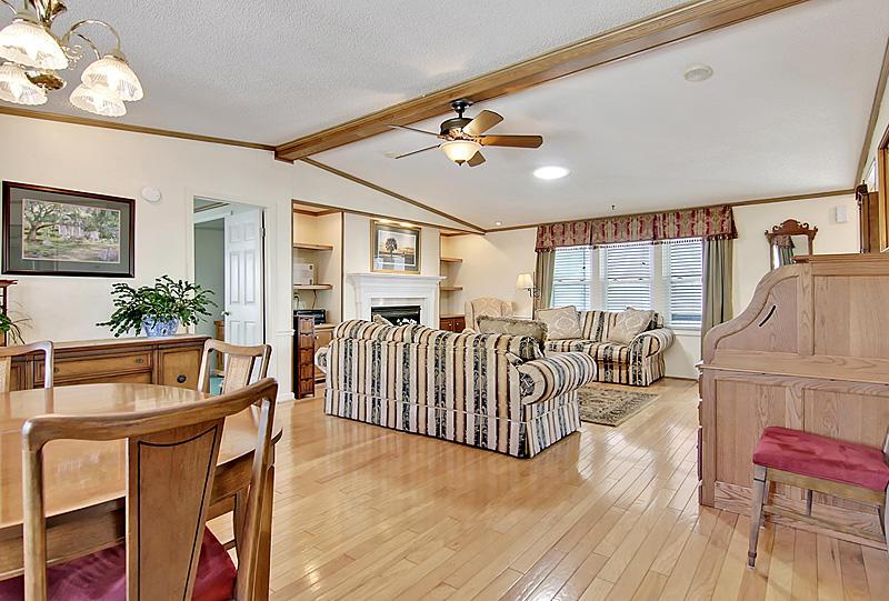 Riverfront Homes For Sale - 1584 Teal Marsh, Charleston, SC - 20