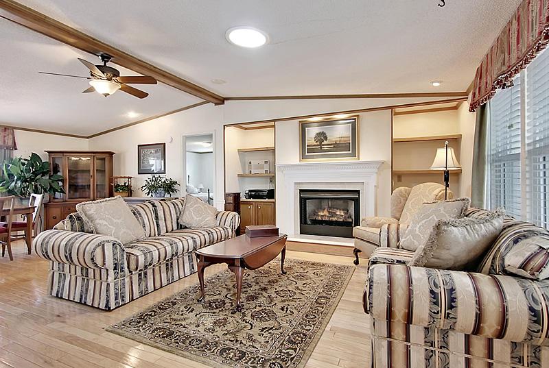 Riverfront Homes For Sale - 1584 Teal Marsh, Charleston, SC - 22