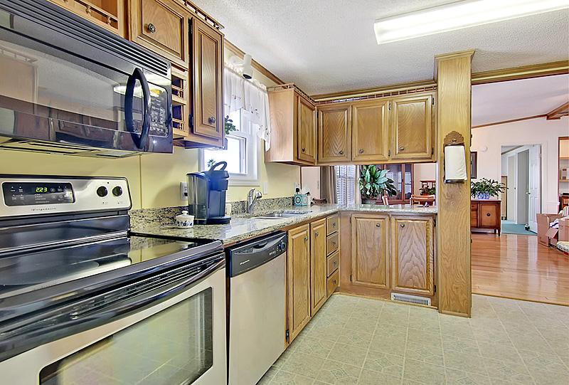 Riverfront Homes For Sale - 1584 Teal Marsh, Charleston, SC - 15