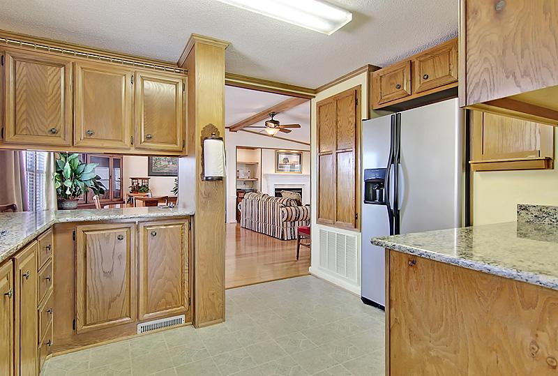 Riverfront Homes For Sale - 1584 Teal Marsh, Charleston, SC - 18