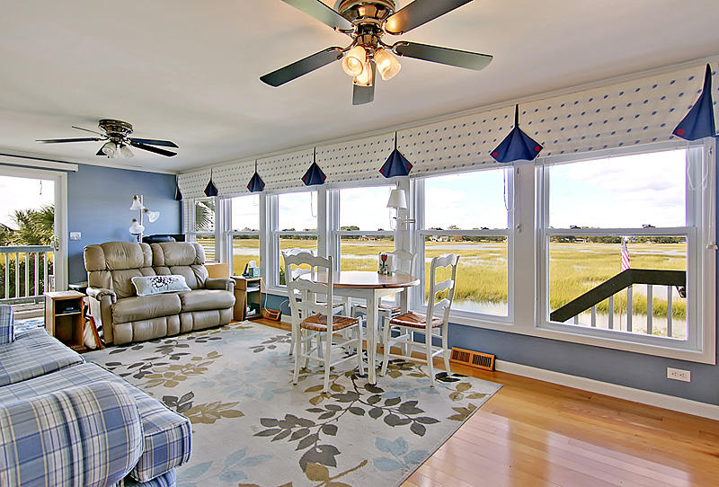 Riverfront Homes For Sale - 1584 Teal Marsh, Charleston, SC - 5
