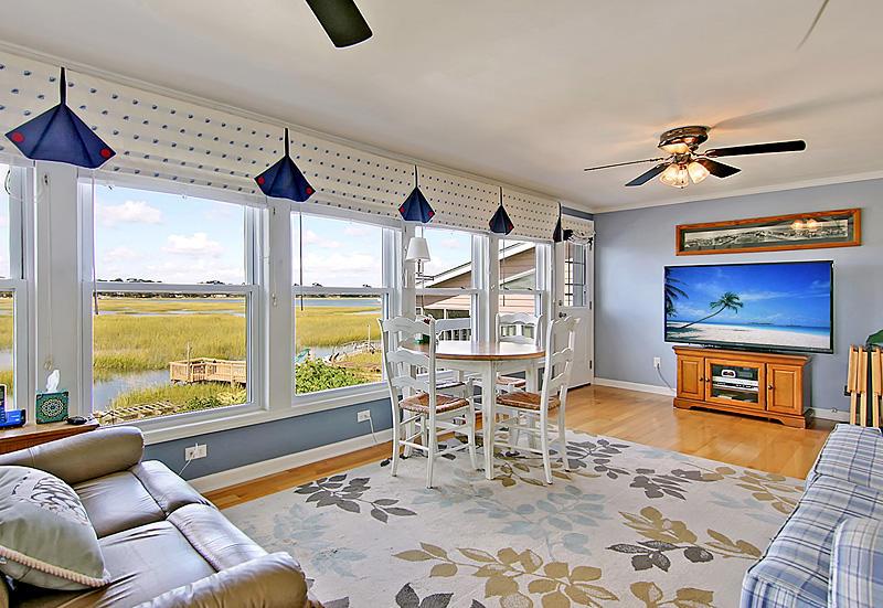 Riverfront Homes For Sale - 1584 Teal Marsh, Charleston, SC - 35
