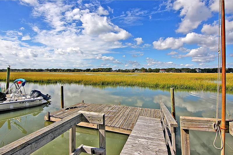 Riverfront Homes For Sale - 1584 Teal Marsh, Charleston, SC - 31