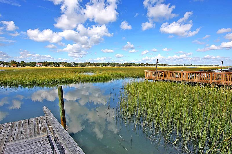 Riverfront Homes For Sale - 1584 Teal Marsh, Charleston, SC - 30