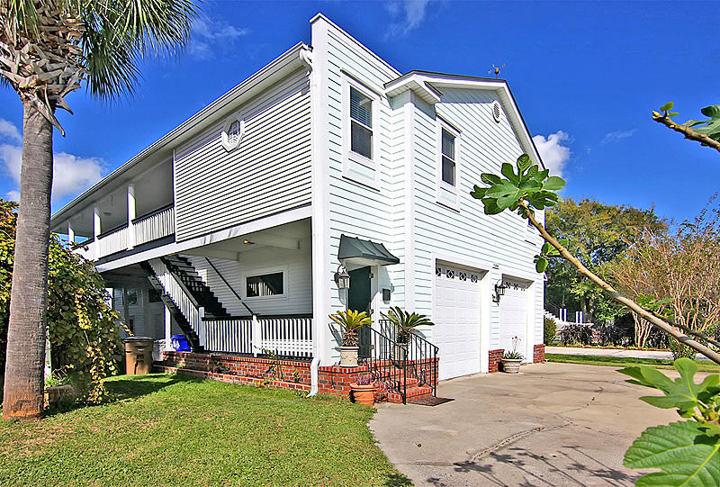 Riverfront Homes For Sale - 1584 Teal Marsh, Charleston, SC - 26