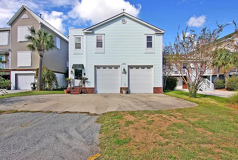 Riverfront Homes For Sale - 1584 Teal Marsh, Charleston, SC - 25