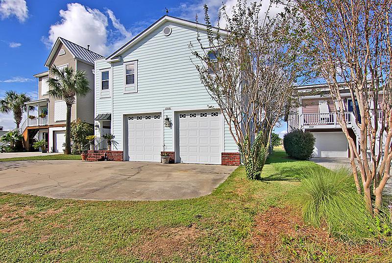 Riverfront Homes For Sale - 1584 Teal Marsh, Charleston, SC - 24