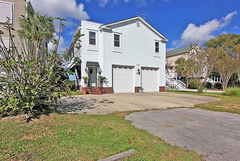 Riverfront Homes For Sale - 1584 Teal Marsh, Charleston, SC - 23