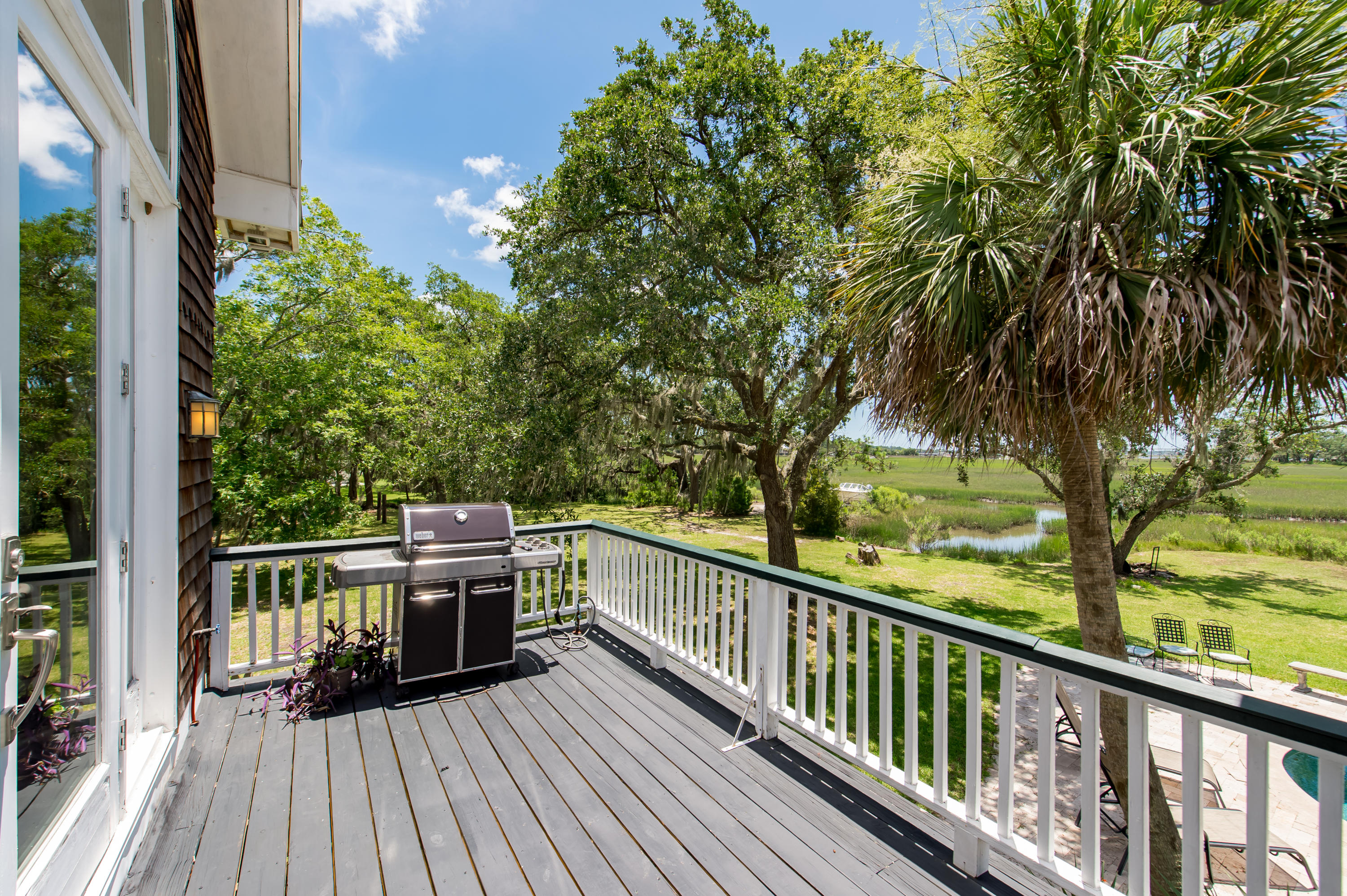 Wappoo Shores Homes For Sale - 1625 Mcclain, Charleston, SC - 46