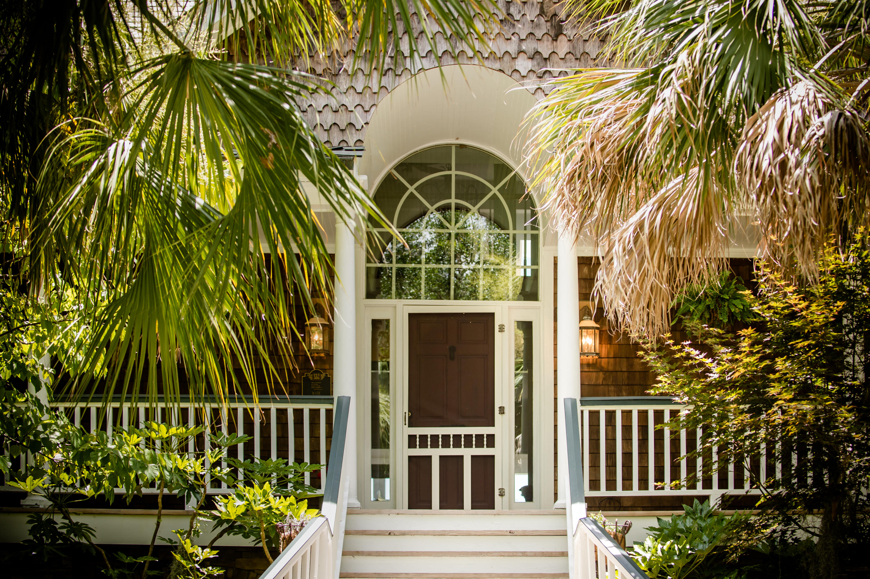 Wappoo Shores Homes For Sale - 1625 Mcclain, Charleston, SC - 7