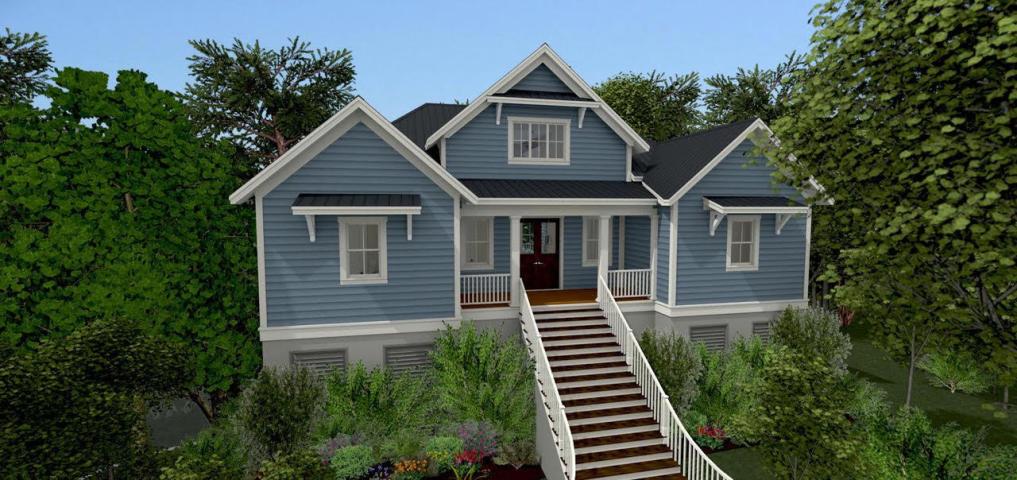 4220 Haulover Drive Johns Island, SC 29455
