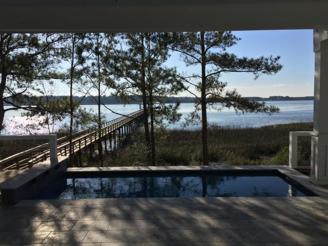 Kiawah River Estates Homes For Sale - 4253 Haulover, Johns Island, SC - 4