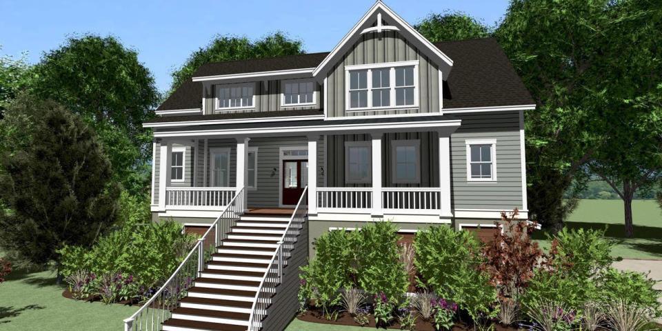 Kiawah River Estates Homes For Sale - 4253 Haulover, Johns Island, SC - 14