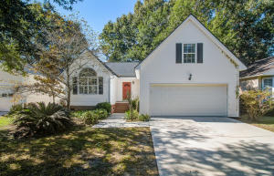 843 Harbor Place Drive, Charleston, SC 29412