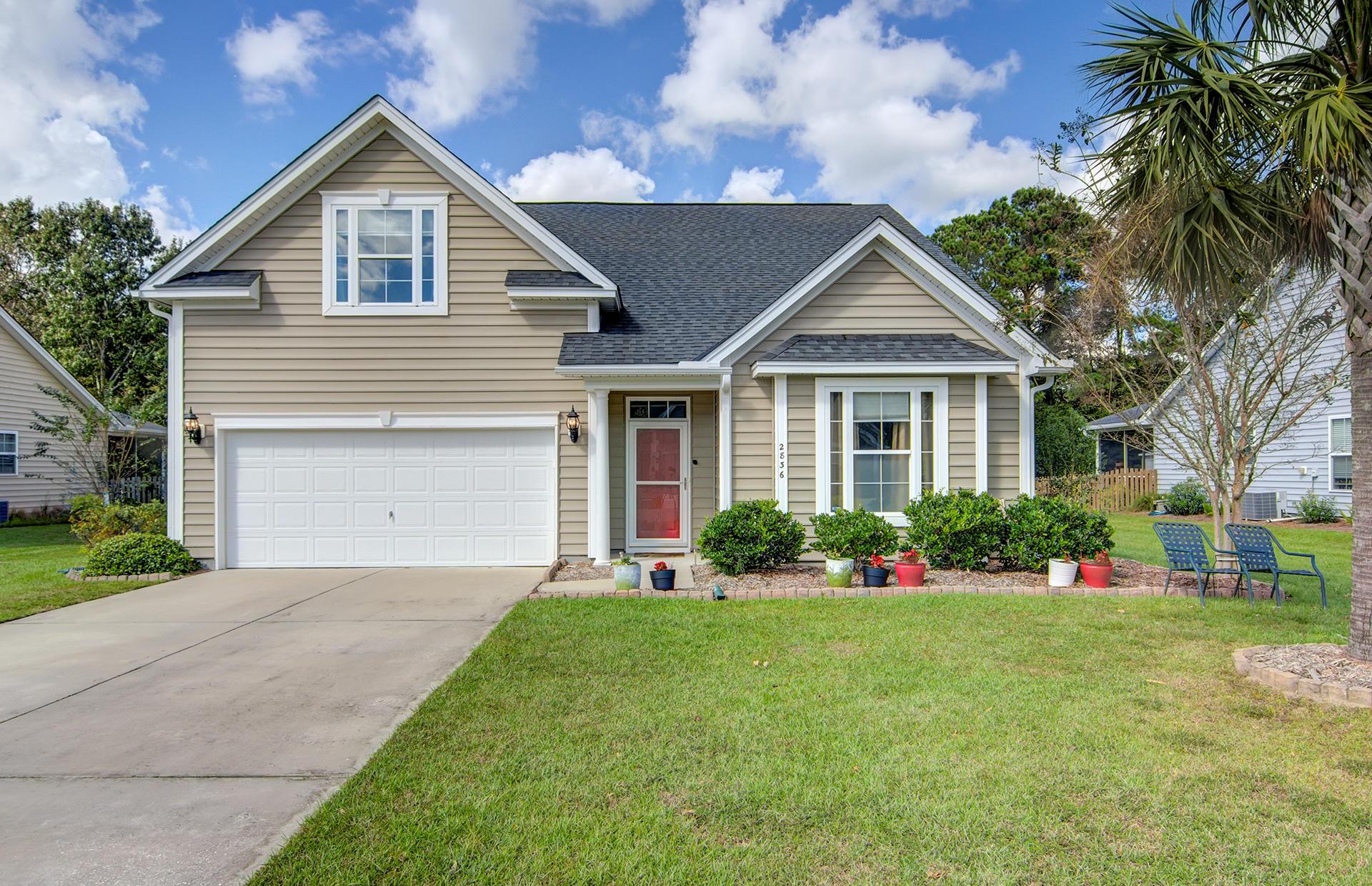 Sunchaser Homes For Sale - 2836 Sunchaser, Mount Pleasant, SC - 26