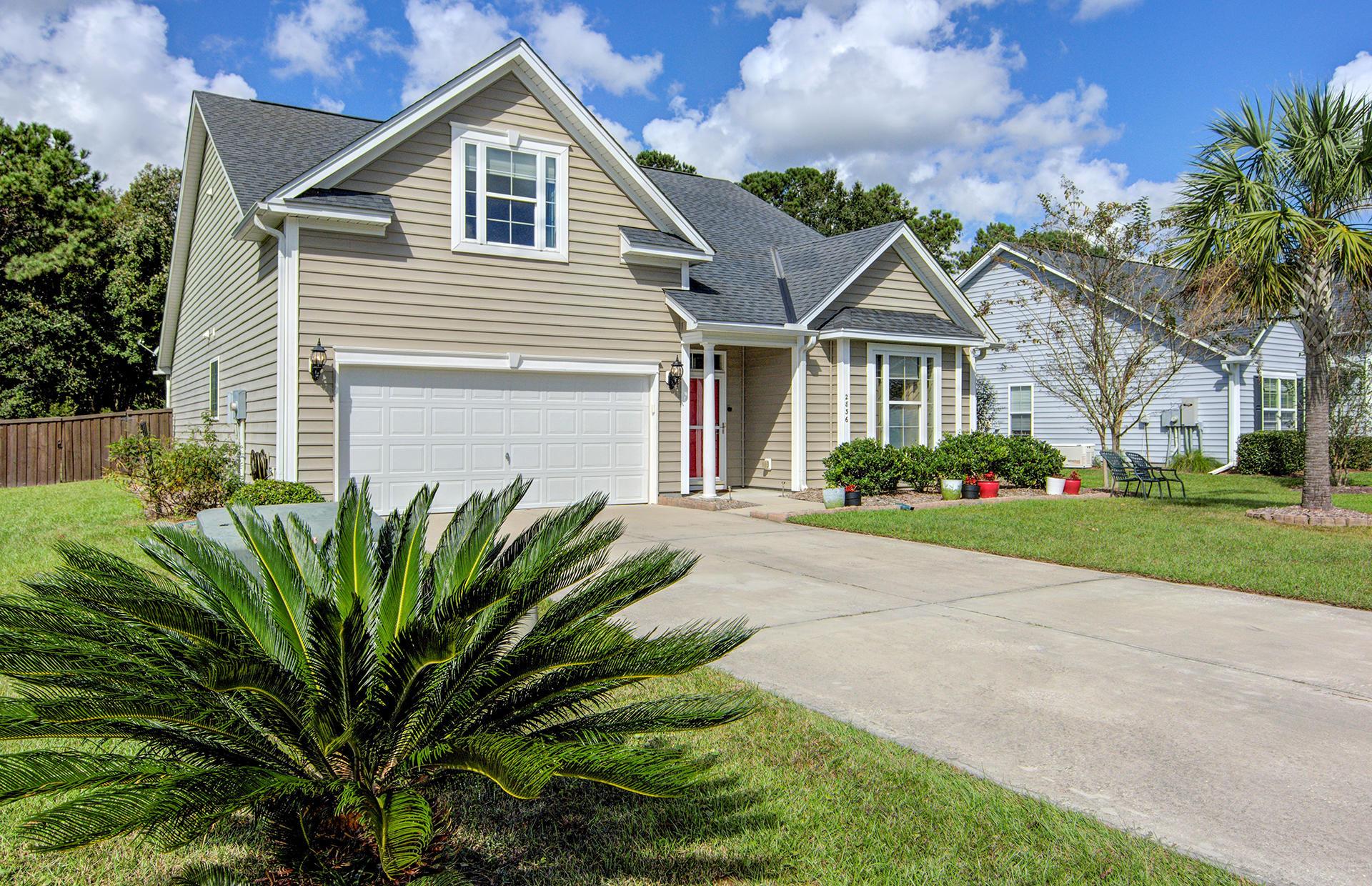 Sunchaser Homes For Sale - 2836 Sunchaser, Mount Pleasant, SC - 28