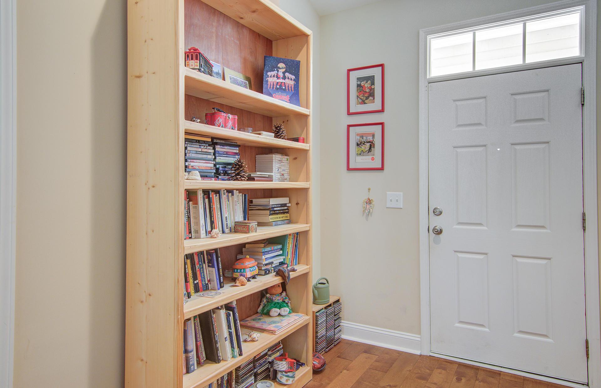 Sunchaser Homes For Sale - 2836 Sunchaser, Mount Pleasant, SC - 24