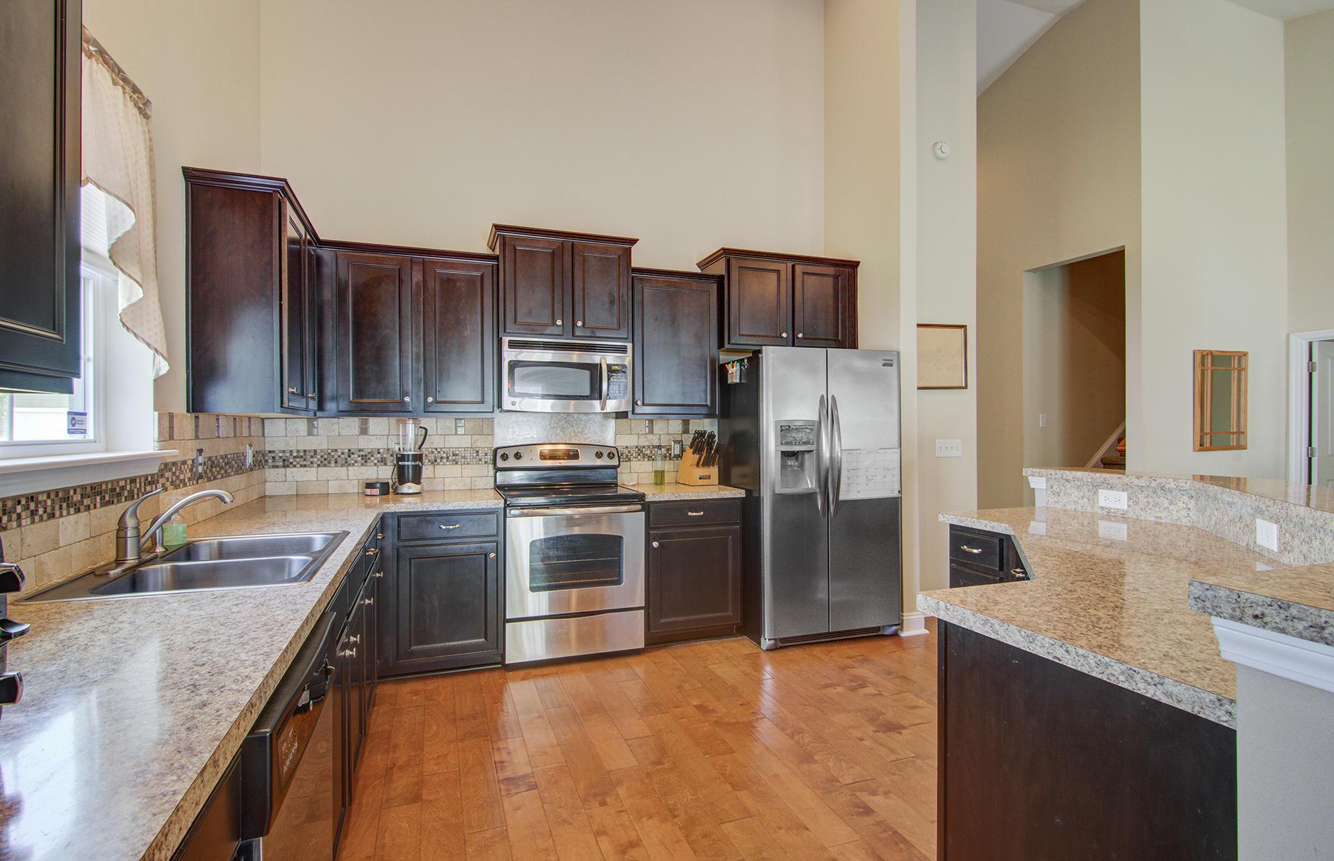 Sunchaser Homes For Sale - 2836 Sunchaser, Mount Pleasant, SC - 18