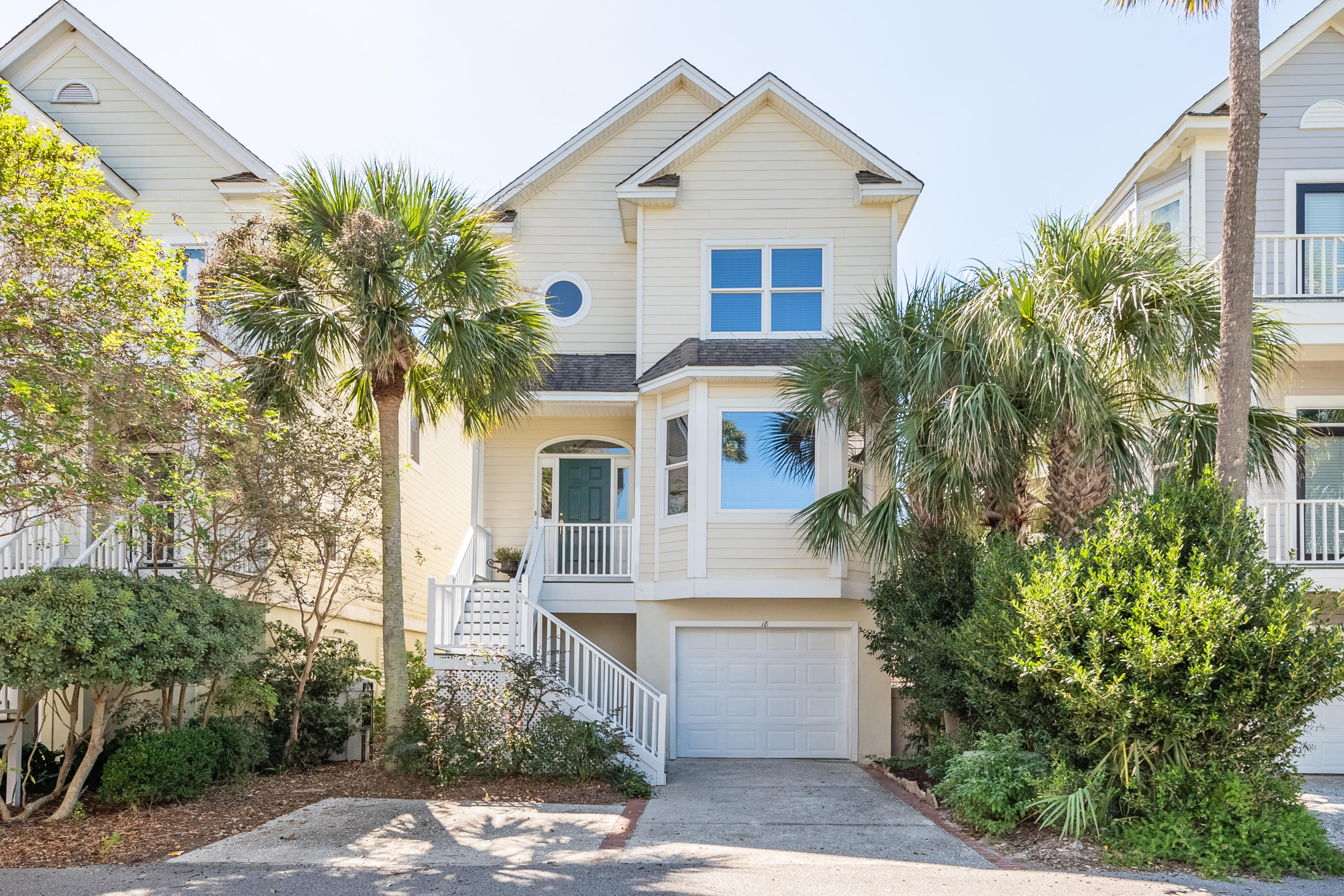 Wild Dunes Homes For Sale - 18 Commons, Isle of Palms, SC - 26