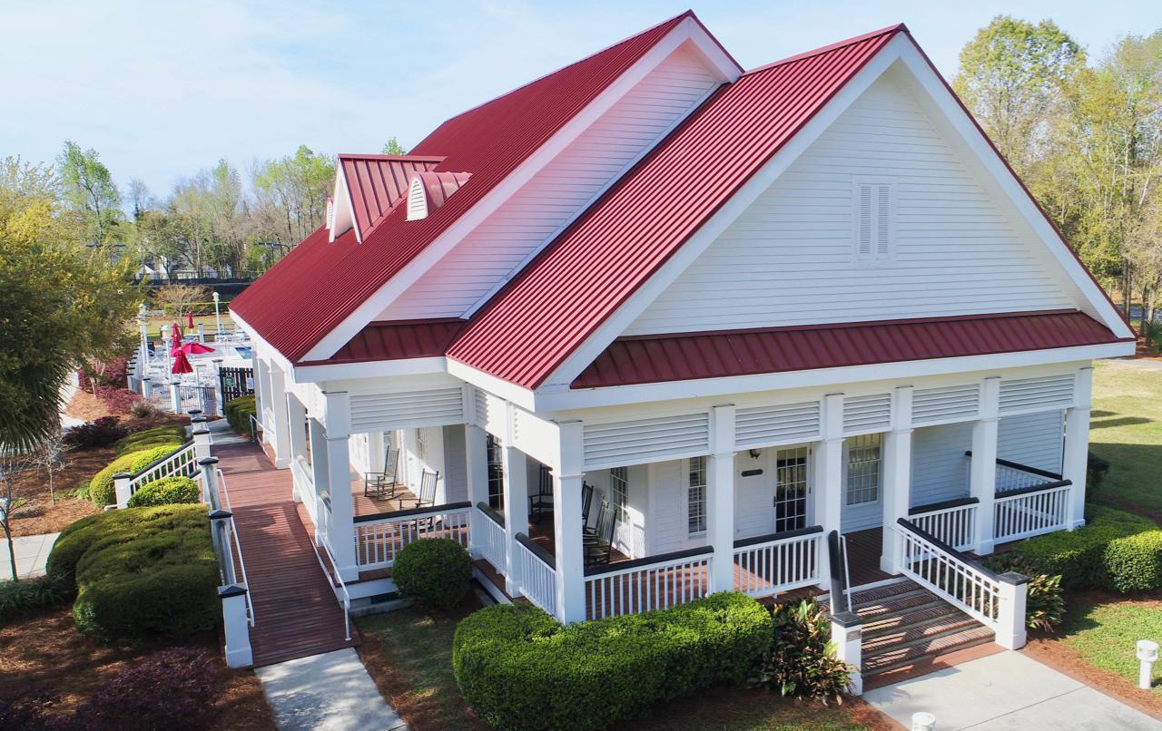 Rivertowne Homes For Sale - 1901 Haviland, Mount Pleasant, SC - 0
